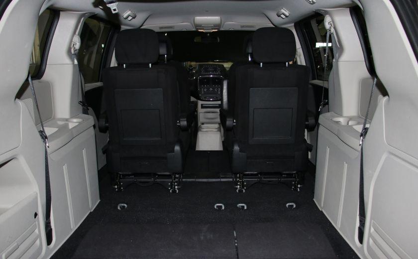 2014 Dodge GR Caravan SXT AUTO A/C GR ELECT STOW'N GO #29