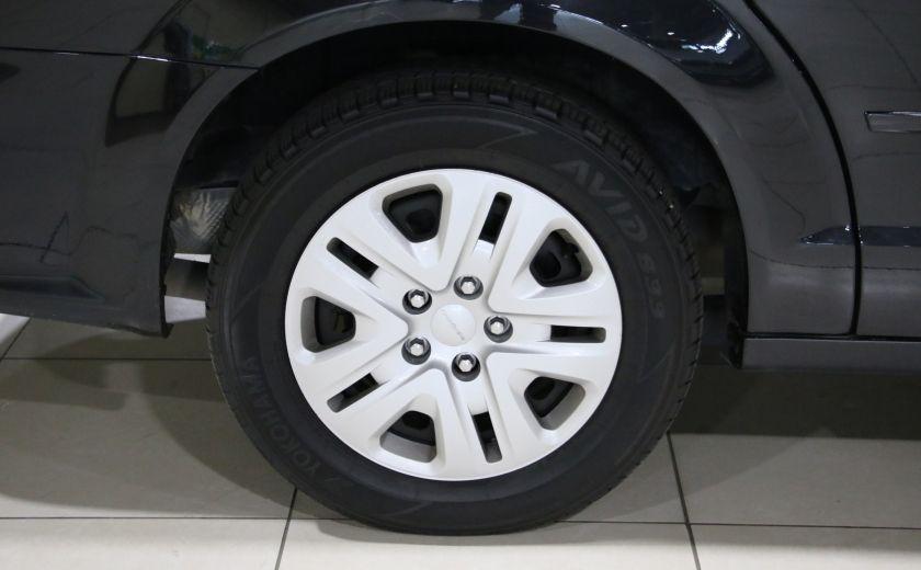 2014 Dodge GR Caravan SXT AUTO A/C GR ELECT STOW'N GO #30