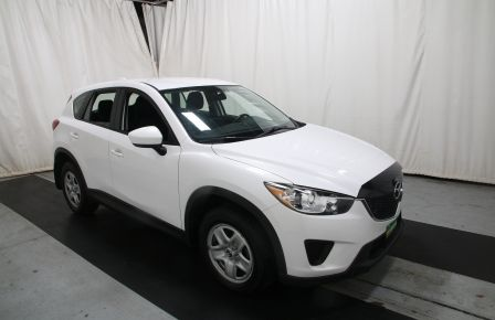 2014 Mazda CX 5 GX MAGS AC in New Richmond