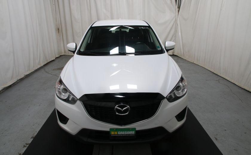2014 Mazda CX 5 GX MAGS AC #1
