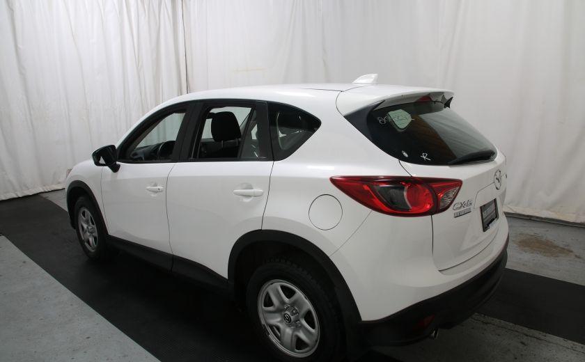 2014 Mazda CX 5 GX MAGS AC #3