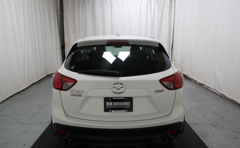2014 Mazda CX 5 GX MAGS AC #4