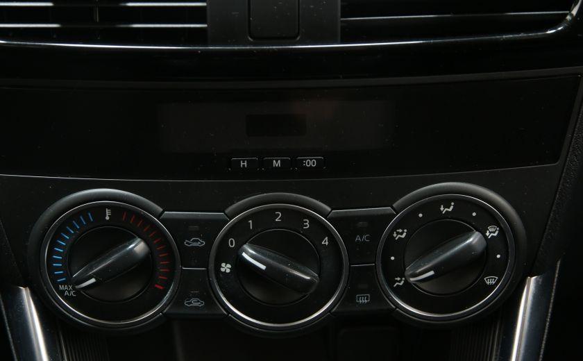 2014 Mazda CX 5 GX MAGS AC #12