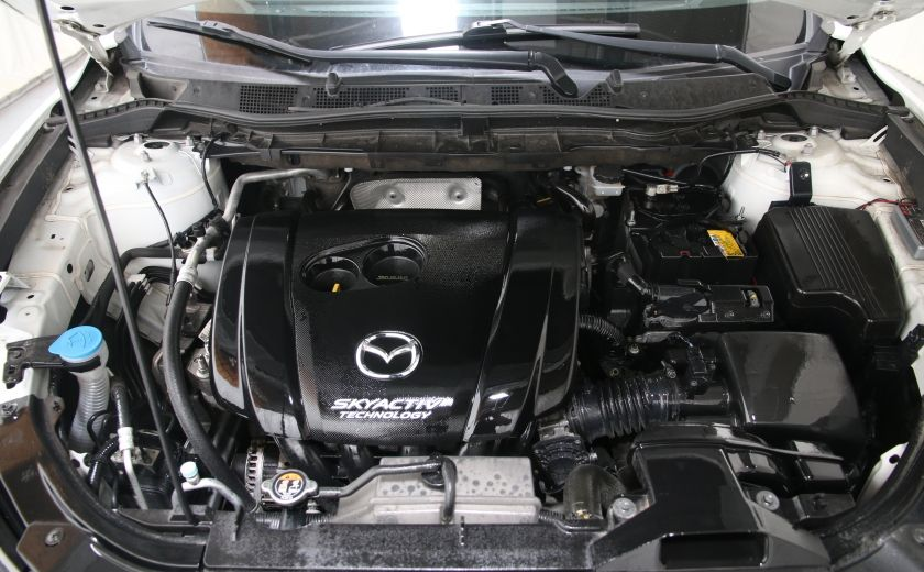 2014 Mazda CX 5 GX MAGS AC #21