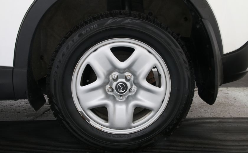 2014 Mazda CX 5 GX MAGS AC #25