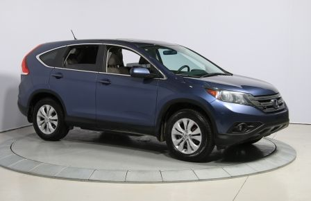 2014 Honda CRV EX AUTOMATIQUE A/C MAGS BLUETHOOT in Repentigny