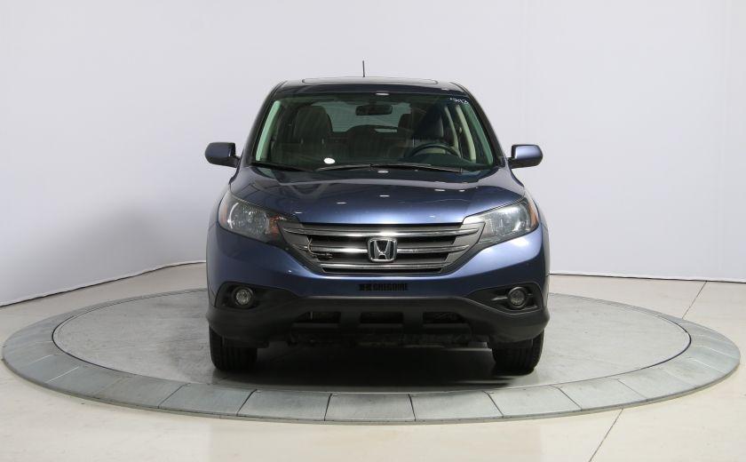 2014 Honda CRV EX AUTOMATIQUE A/C MAGS BLUETHOOT #1