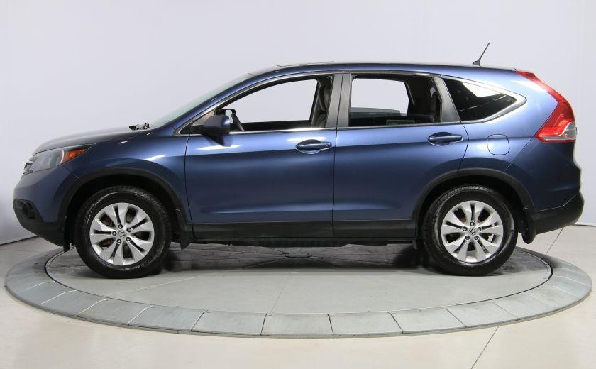 2014 Honda CRV EX AUTOMATIQUE A/C MAGS BLUETHOOT #3