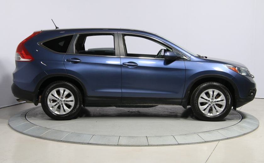 2014 Honda CRV EX AUTOMATIQUE A/C MAGS BLUETHOOT #5