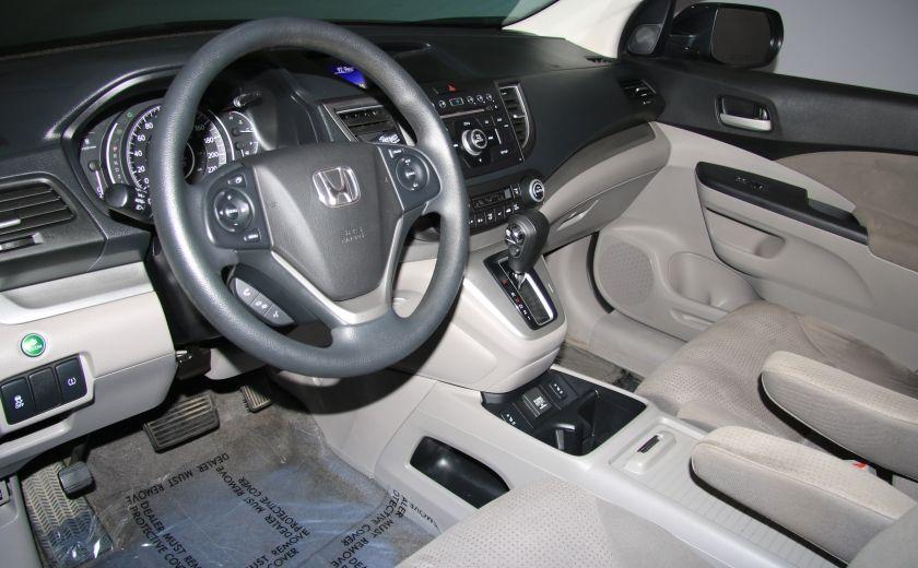 2014 Honda CRV EX AUTOMATIQUE A/C MAGS BLUETHOOT #6