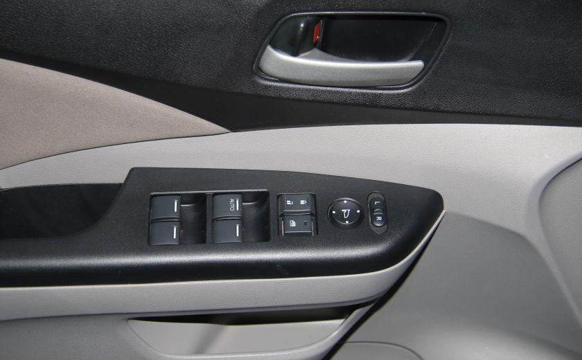 2014 Honda CRV EX AUTOMATIQUE A/C MAGS BLUETHOOT #8