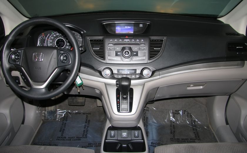 2014 Honda CRV EX AUTOMATIQUE A/C MAGS BLUETHOOT #10