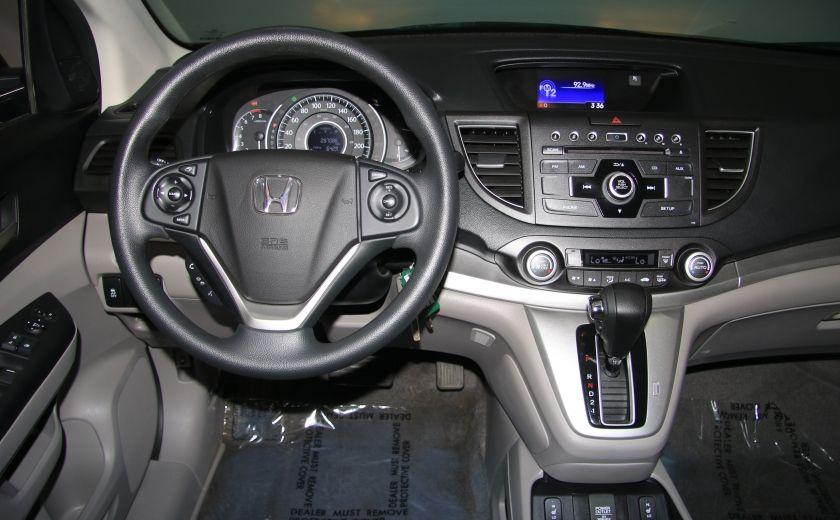 2014 Honda CRV EX AUTOMATIQUE A/C MAGS BLUETHOOT #11