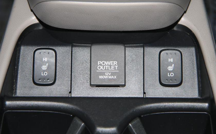 2014 Honda CRV EX AUTOMATIQUE A/C MAGS BLUETHOOT #14