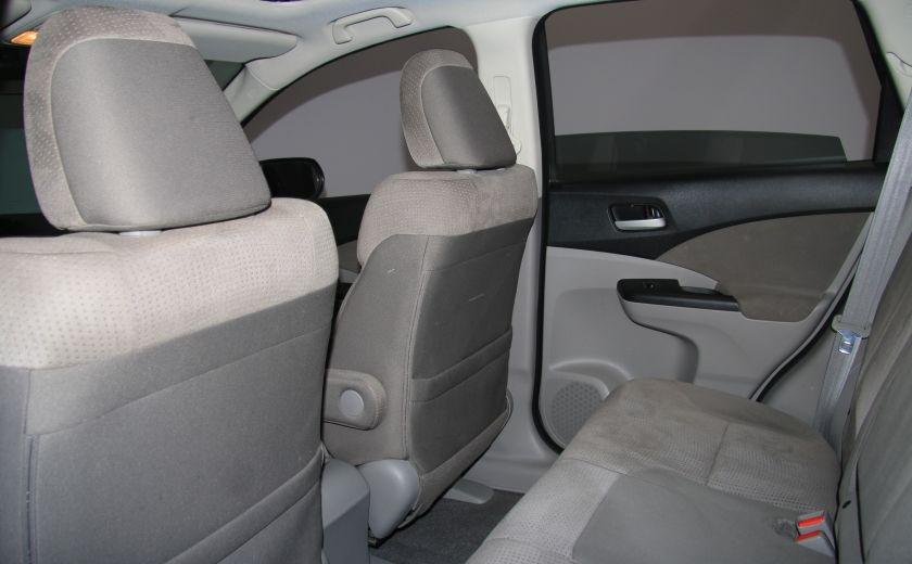 2014 Honda CRV EX AUTOMATIQUE A/C MAGS BLUETHOOT #17