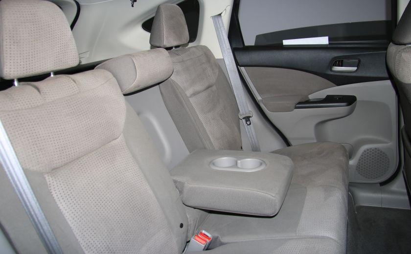 2014 Honda CRV EX AUTOMATIQUE A/C MAGS BLUETHOOT #20