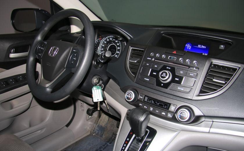 2014 Honda CRV EX AUTOMATIQUE A/C MAGS BLUETHOOT #22