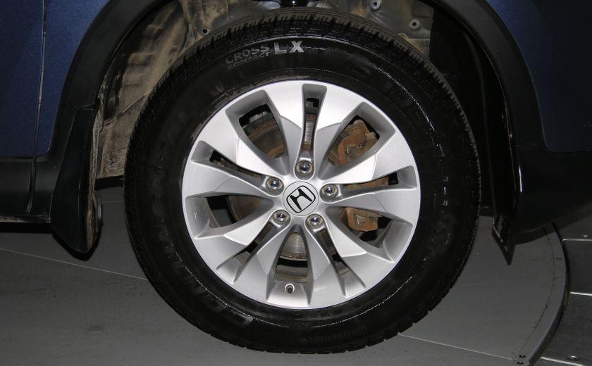 2014 Honda CRV EX AUTOMATIQUE A/C MAGS BLUETHOOT #29