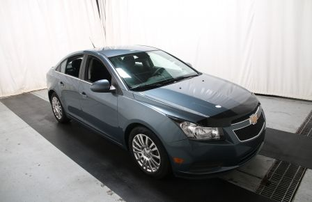 2012 Chevrolet Cruze Eco w/1SA in Saint-Hyacinthe