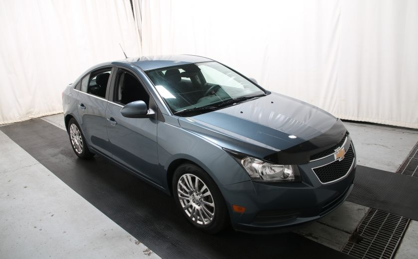 2012 Chevrolet Cruze Eco w/1SA #0