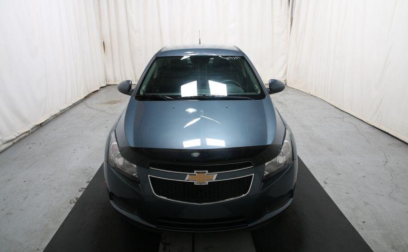 2012 Chevrolet Cruze Eco w/1SA #1