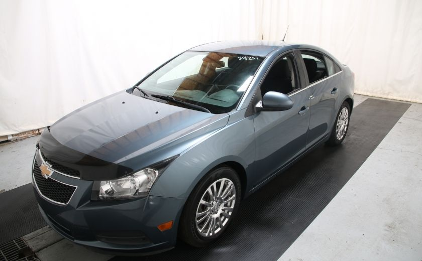 2012 Chevrolet Cruze Eco w/1SA #2
