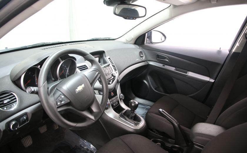 2012 Chevrolet Cruze Eco w/1SA #7