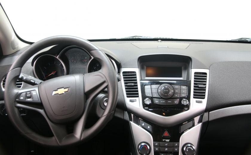 2012 Chevrolet Cruze Eco w/1SA #10
