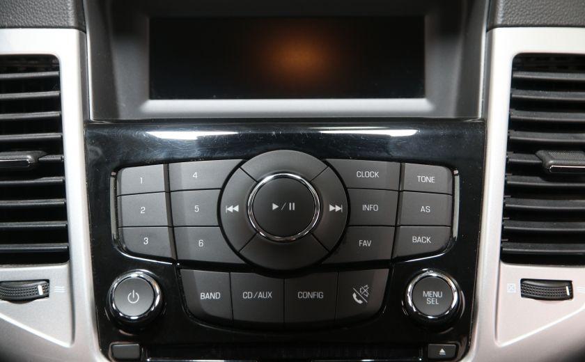 2012 Chevrolet Cruze Eco w/1SA #11