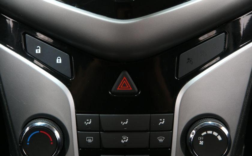 2012 Chevrolet Cruze Eco w/1SA #12