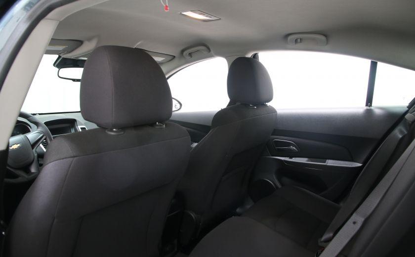 2012 Chevrolet Cruze Eco w/1SA #13