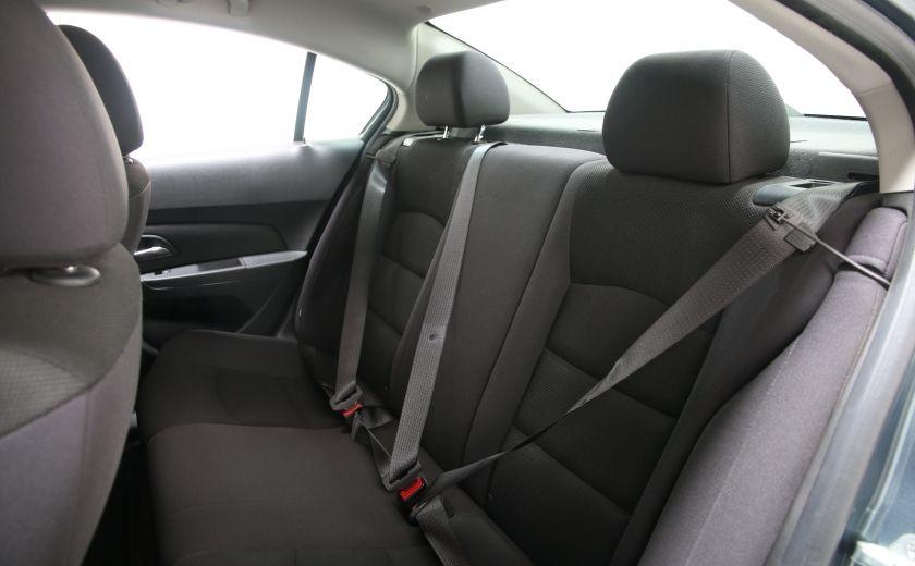 2012 Chevrolet Cruze Eco w/1SA #14