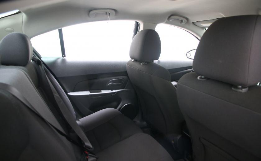 2012 Chevrolet Cruze Eco w/1SA #15