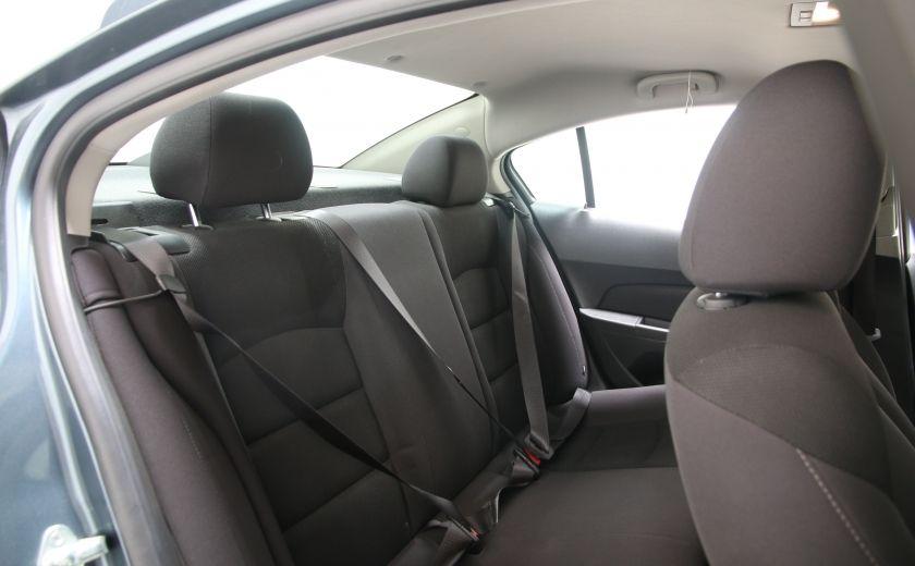 2012 Chevrolet Cruze Eco w/1SA #16