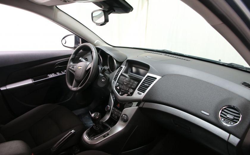 2012 Chevrolet Cruze Eco w/1SA #17
