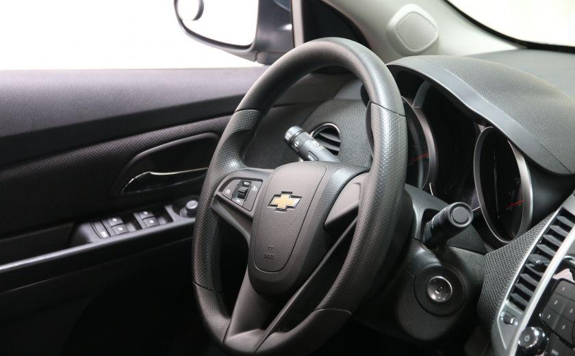2012 Chevrolet Cruze Eco w/1SA #18