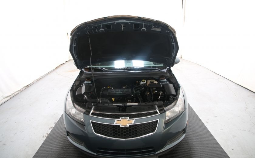 2012 Chevrolet Cruze Eco w/1SA #20