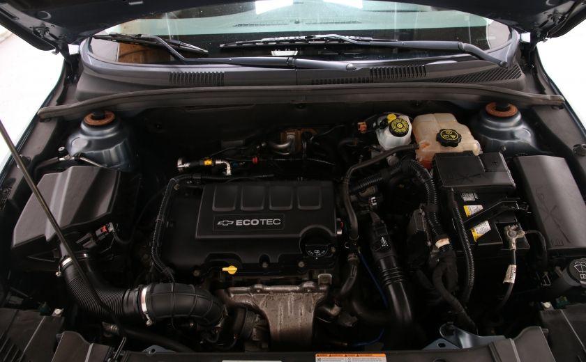2012 Chevrolet Cruze Eco w/1SA #21