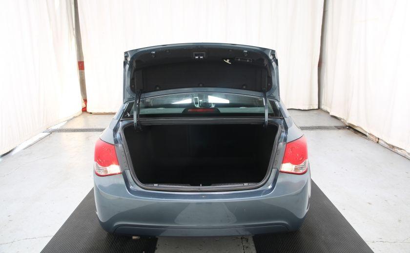 2012 Chevrolet Cruze Eco w/1SA #22