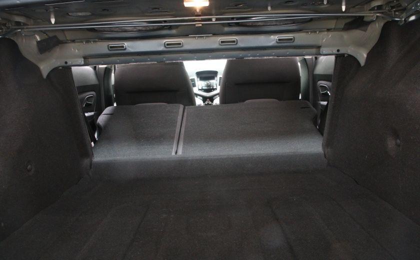 2012 Chevrolet Cruze Eco w/1SA #24