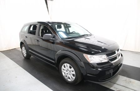 2015 Dodge Journey Canada Value Pkg #0