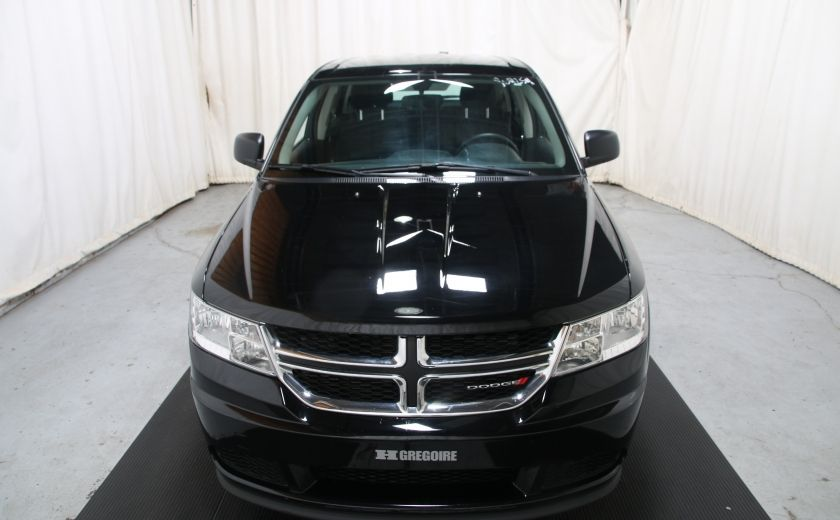 2015 Dodge Journey Canada Value Pkg #1