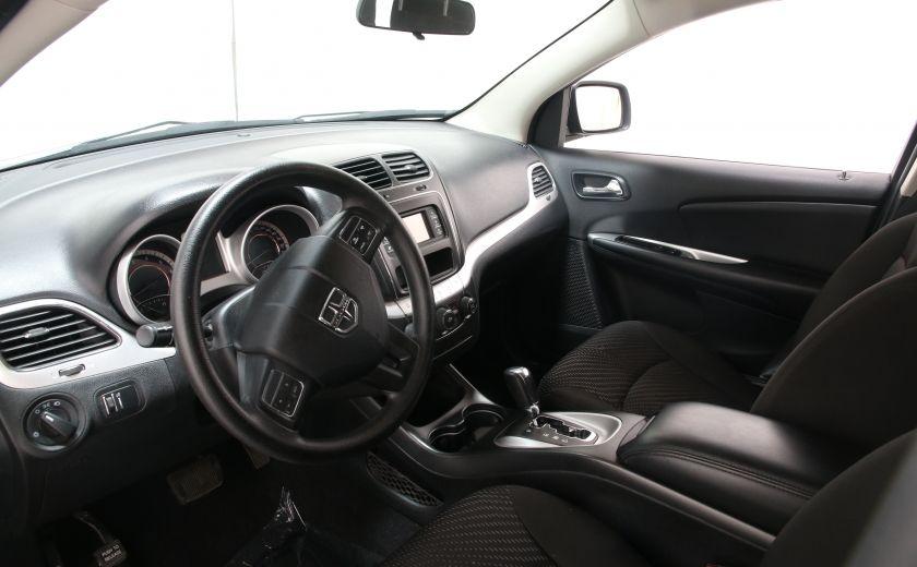 2015 Dodge Journey Canada Value Pkg #7