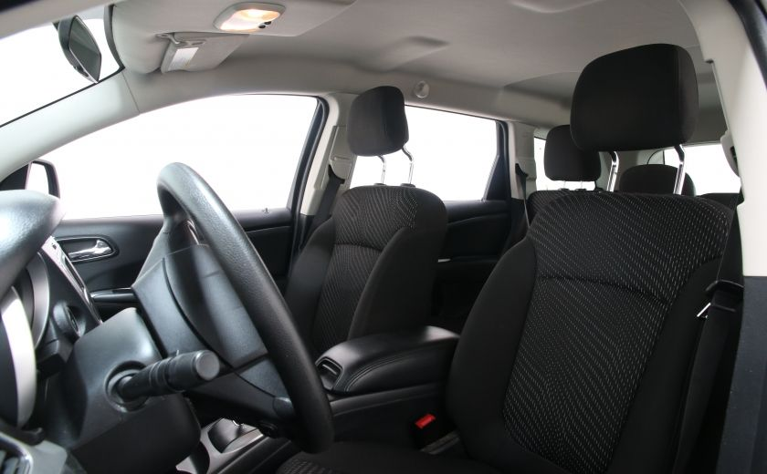 2015 Dodge Journey Canada Value Pkg #8