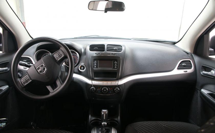 2015 Dodge Journey Canada Value Pkg #9