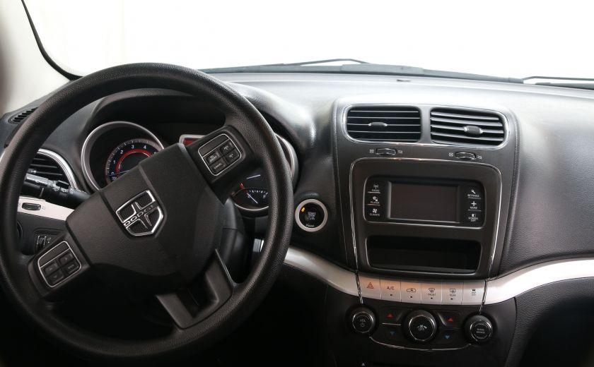 2015 Dodge Journey Canada Value Pkg #10