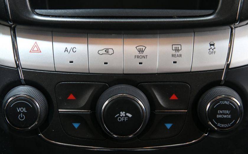 2015 Dodge Journey Canada Value Pkg #12