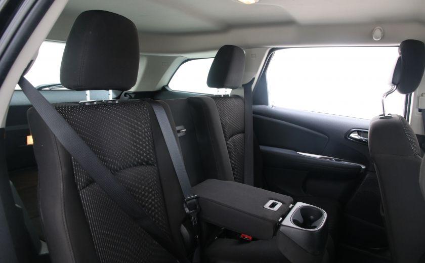 2015 Dodge Journey Canada Value Pkg #16