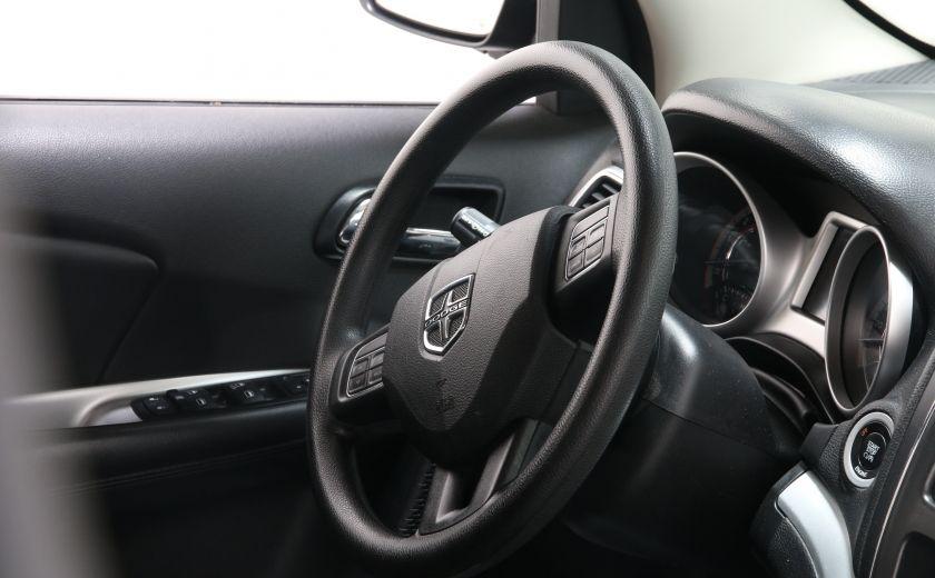 2015 Dodge Journey Canada Value Pkg #18