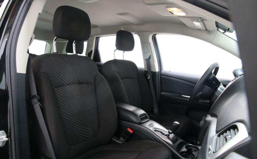 2015 Dodge Journey Canada Value Pkg #19